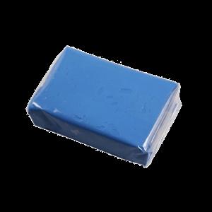 Чистящая глина HANKO S-CLAY BAR BLUE