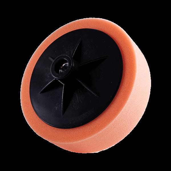 Полировальная диск-подошва HANKO 150 мм, гладкая жесткая