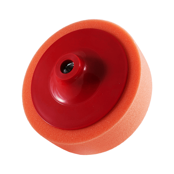Полировальная диск-подошва HANKO средней жесткости 150 мм