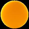 Полировальный диск HANKO гладкий жесткий желтого цвета