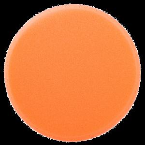 Полировальный диск HANKO гладкий средней жесткости, оранжевый