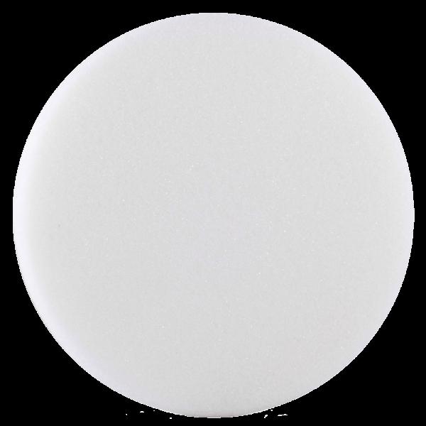 Полировальный диск HANKO гладкий жесткий белого цвета