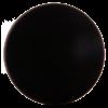 Полировальный диск HANKO толщиной 25 мм, цвет черный