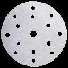 Шлифовальные круги HANKO AC627 150 мм, 15 отверстий