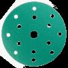 Шлифовальные круги HANKO DC341 150 мм, 15 отверстий