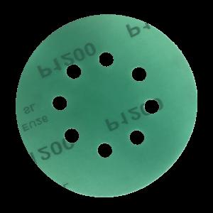 Шлифовальные круги HANKO GF444 125 мм 8 отверстий