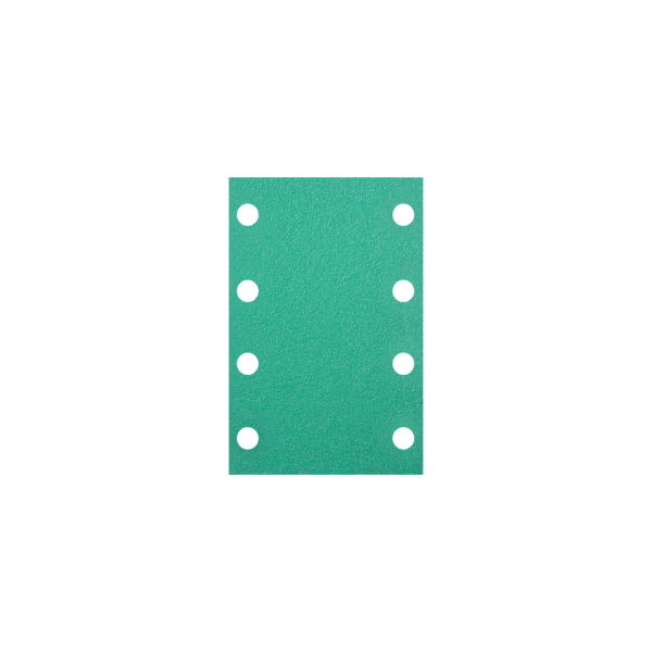 Шлифовальные полоски HANKO DC341 81 x 133 мм, 8 отверстий
