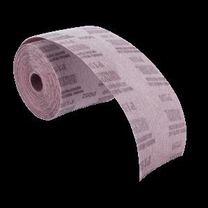 Шлифовальные рулоны HANKO SC442 93 мм x 10 метров, без отверстий