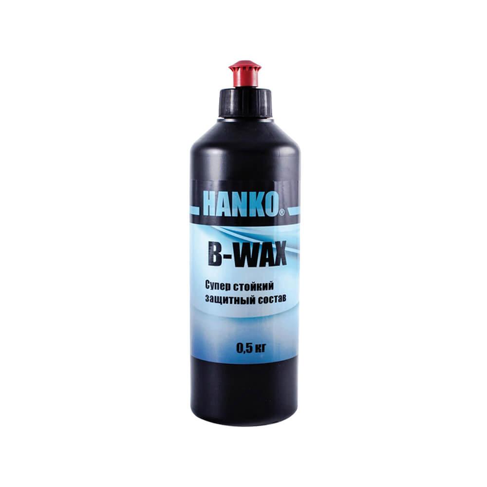 Hanko B-Wax
