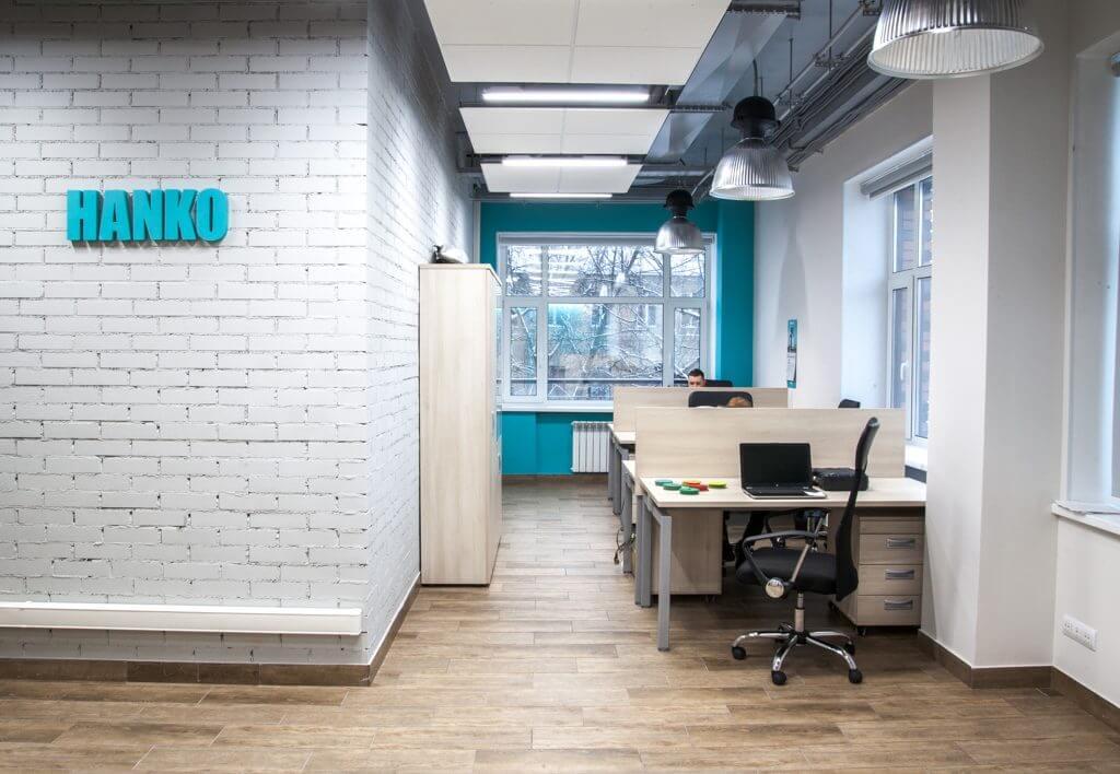 Hanko офис фото 1