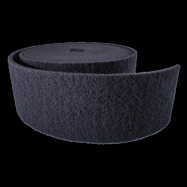 Шлифовальный войлок HANKOTEX (серый цвет)