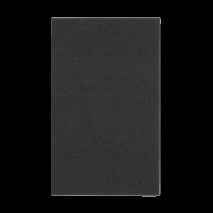 Шлифовальный войлок HANKOTEX (серый цвет) 225 x 150 мм