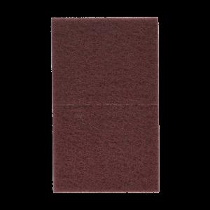 Шлифовальный войлок HANKOTEX (бордовый цвет) 225 x 150 мм