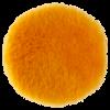 Полировальный желтый диск HANKO из натуральной овчины 150 мм