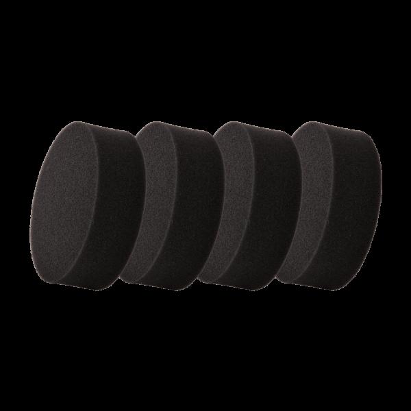 Набор полировальных дисков HANKO (цвет черный)