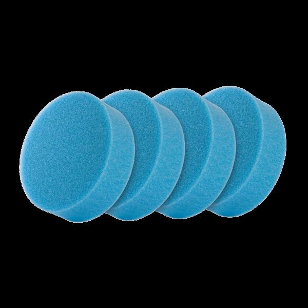 Набор полировальных дисков Hanko (цвет голубой)