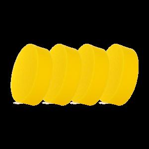Набор полировальных дисков HANKO (желтый цвет)