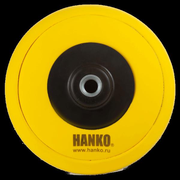 Подошва 3-в-1 HANKO для полировальных дисков