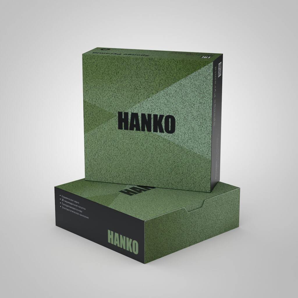 HANKO SPONGE PYRAMID TZ 700
