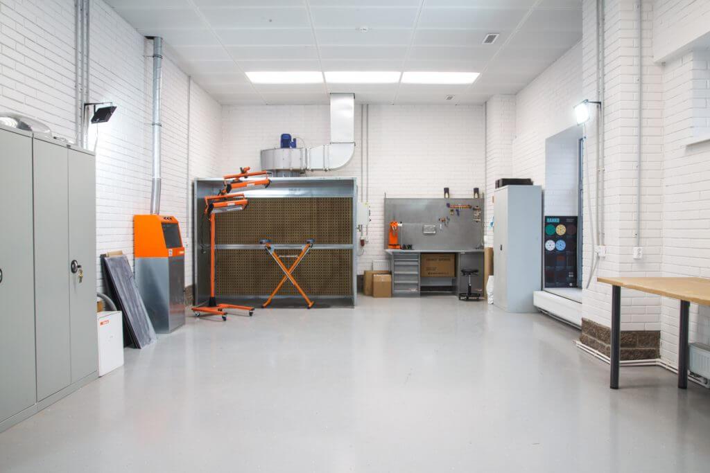 Технический центр Hanko фото 2