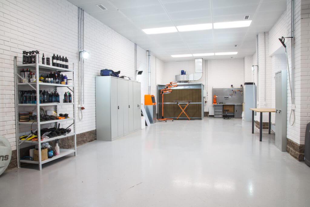 Технический центр Hanko фото 4