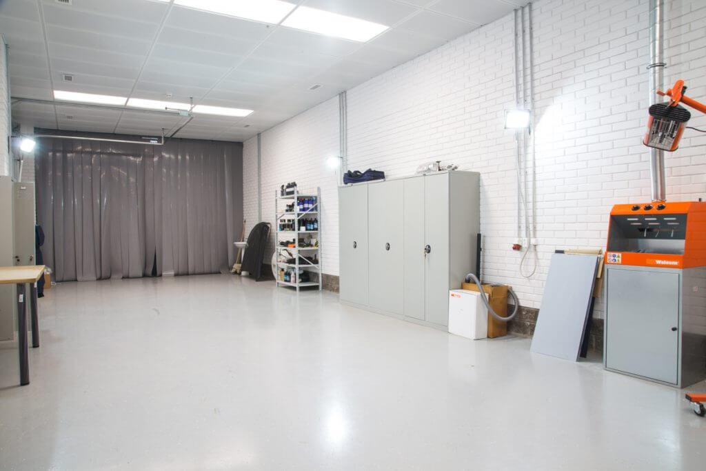 Технический центр Hanko фото 5