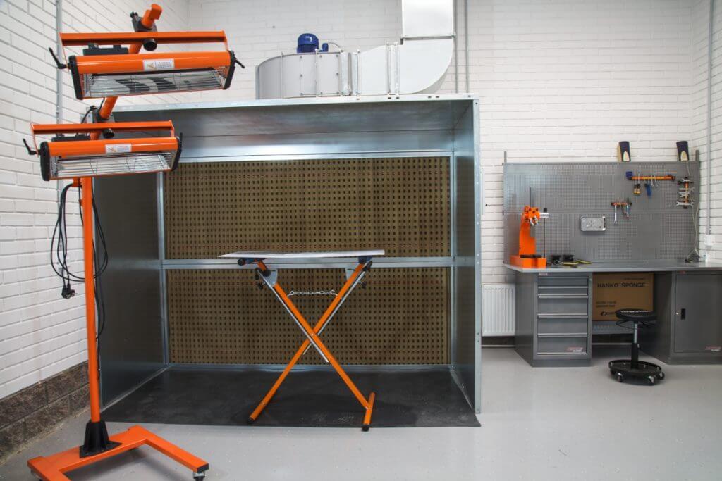 Технический центр Hanko фото 6