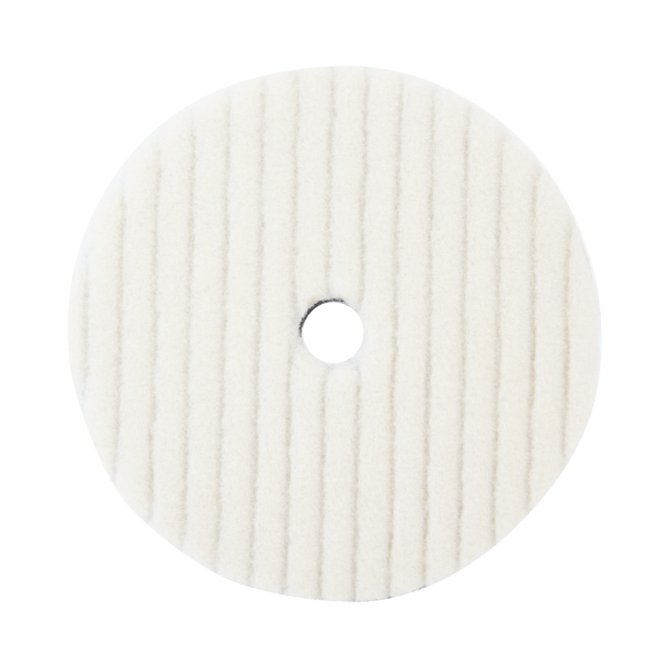 полировальный диск HANKO 125 мм