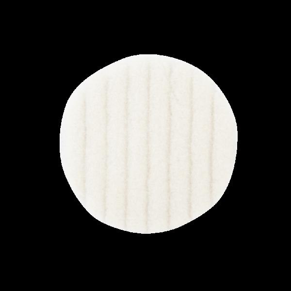 Полировальный диск HANKO 80 мм